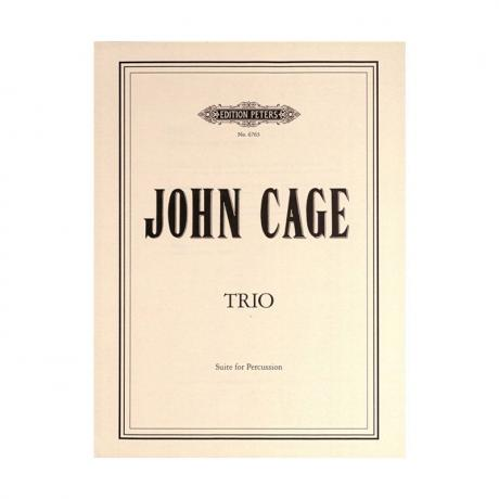 Trio by John Cage