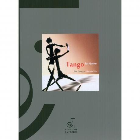 Tango for Naoko by Chin Cheng Lin