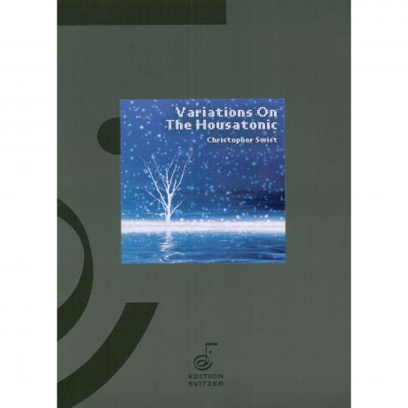 Variations on the Housatonic by Christopher Swist