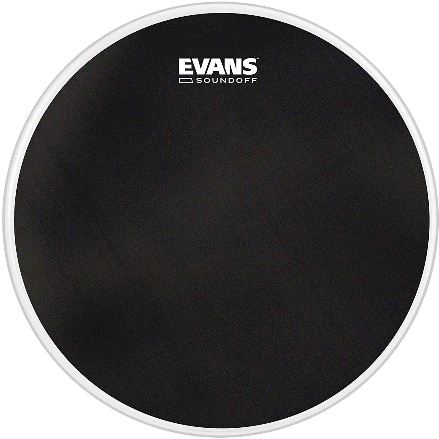 "Evans 18"" SoundOff Mesh Bass Drum Head"