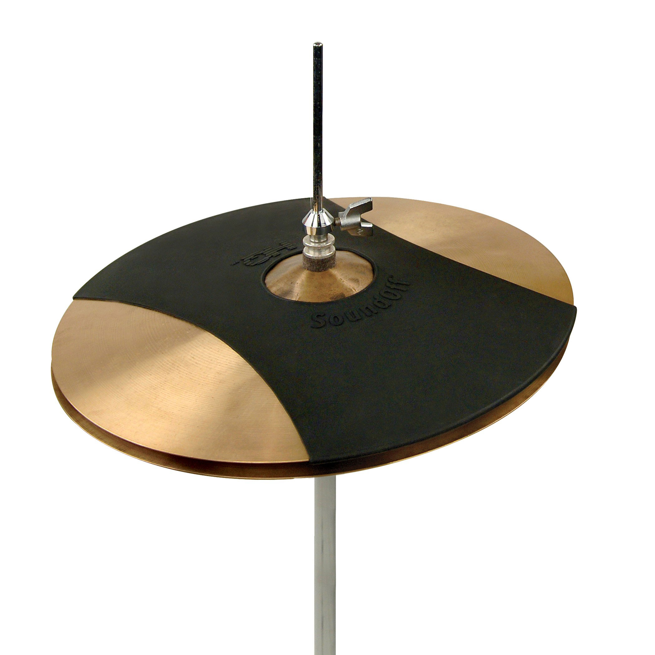 "Evans 14"" Form Fitting Hi Hat Mute"