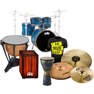 Drumsticks, Drum Heads, Drums & Percussion | Lone Star Percussion