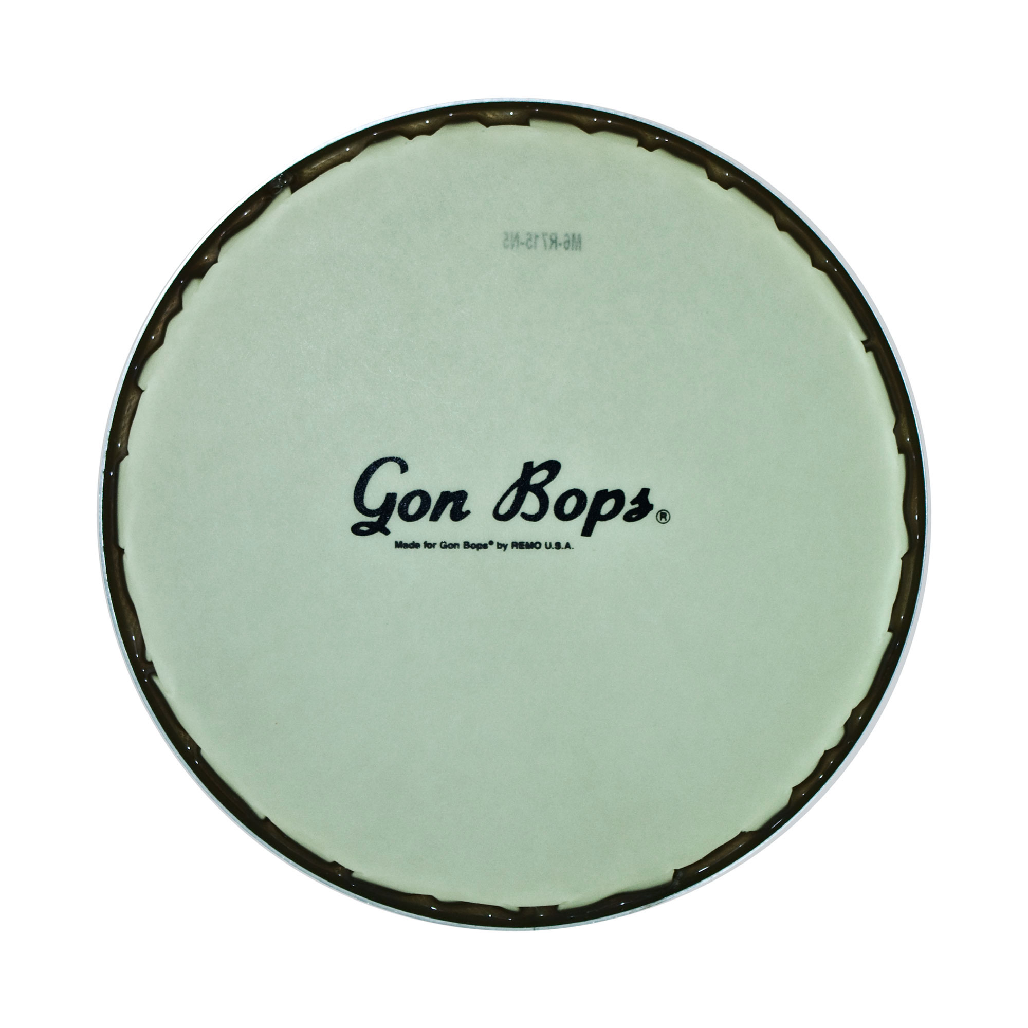"Gon Bops 7"" Nuskyn Synthetic Bongo Drum Head"