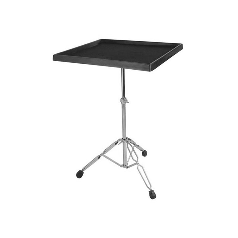 Gon Bops Percussion Tray with Stand