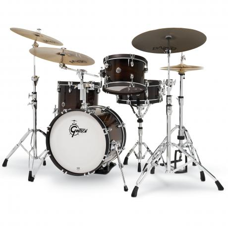 Gretsch Catalina Special Edition 4-Piece Drum Set Shell Pack (18