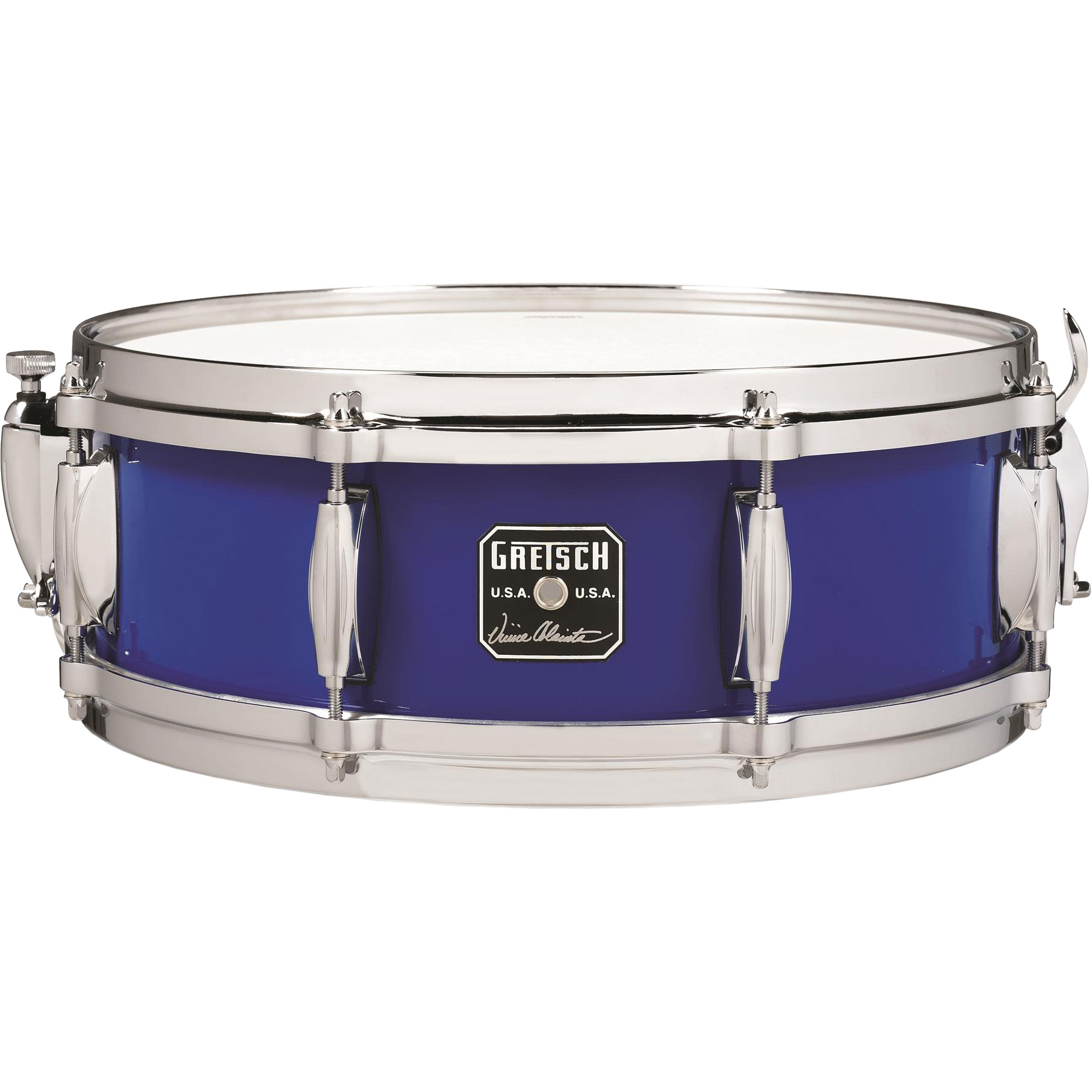 "Gretsch 5"" x 14"" USA Vinnie Colaiuta Signature Snare Drum"