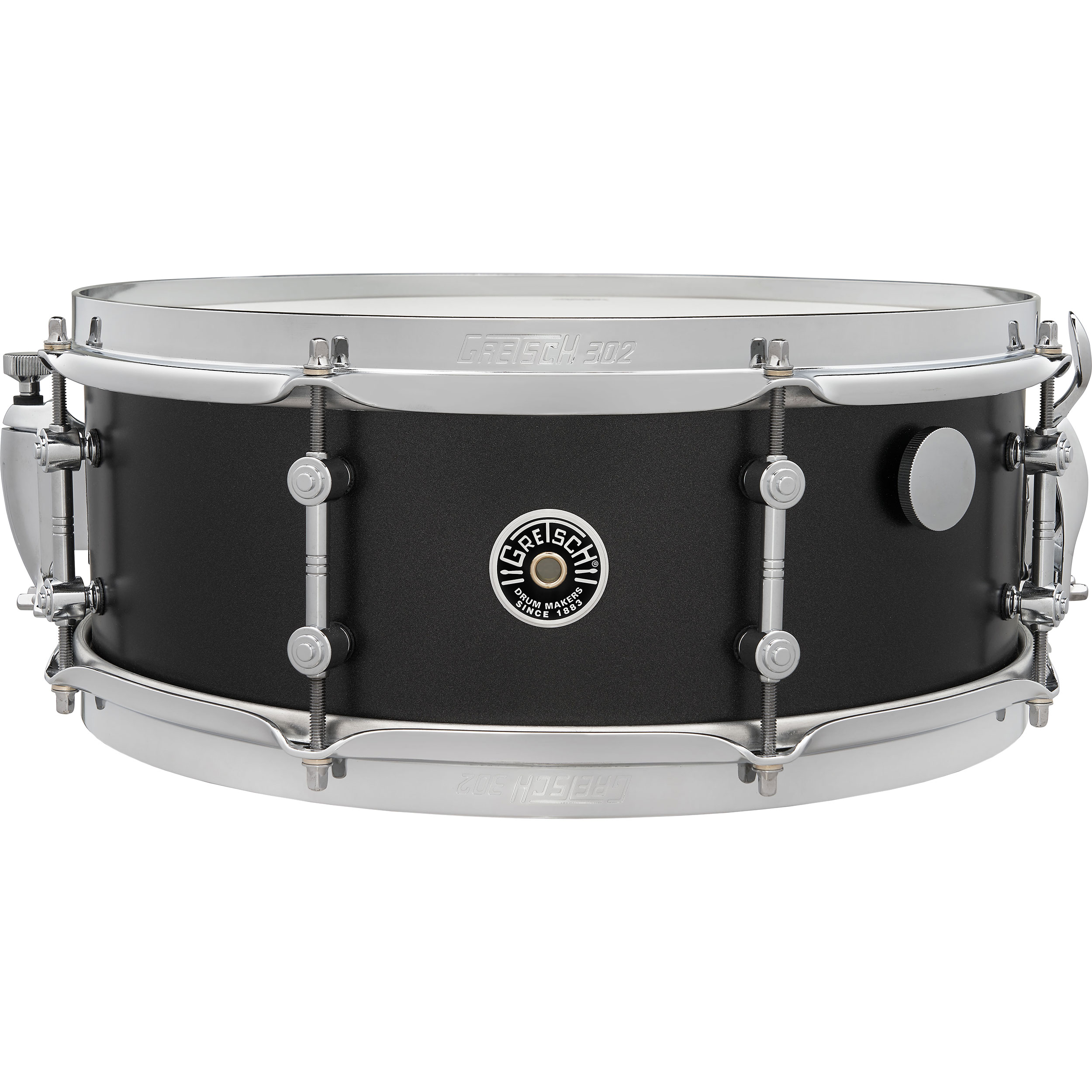 "Gretsch 5.5"" x 14"" Brooklyn Standard Snare Drum"