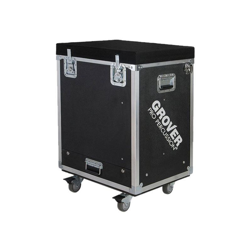 Grover Pro Percussion Workstation