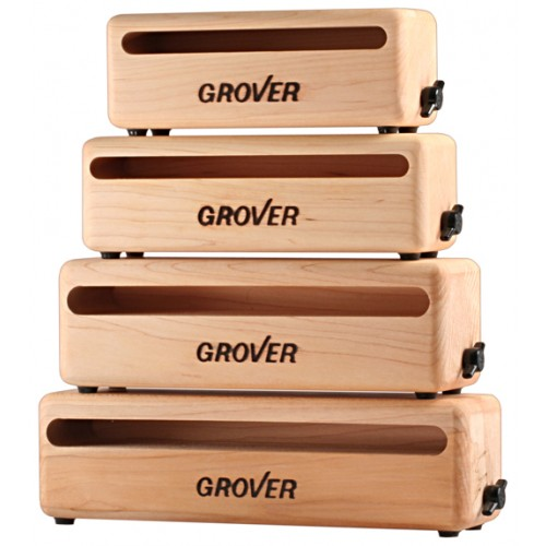 Grover Pro Wood Blocks