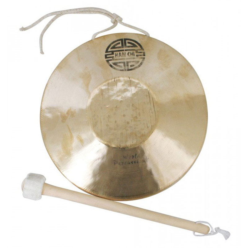 "Han Chi 7"" Opera Gong (High Pitch)"