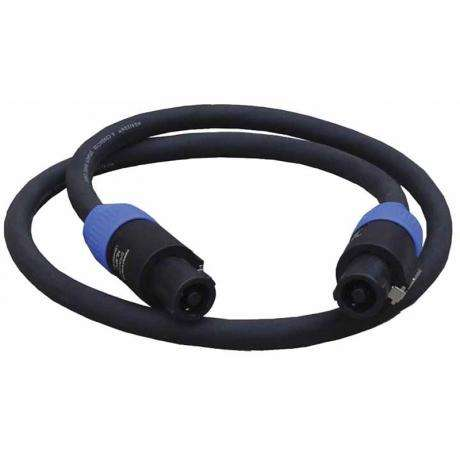 Horizon 75' 4-Conductor Speakon Cable