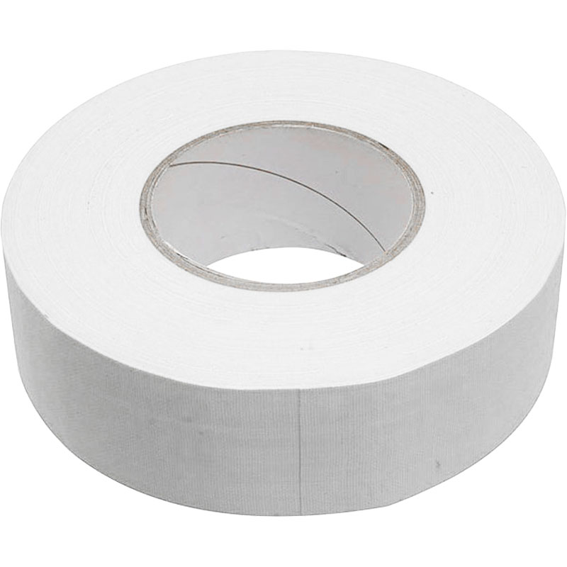 "Hosa 2"" White Gaffer Tape (60 Yards)"