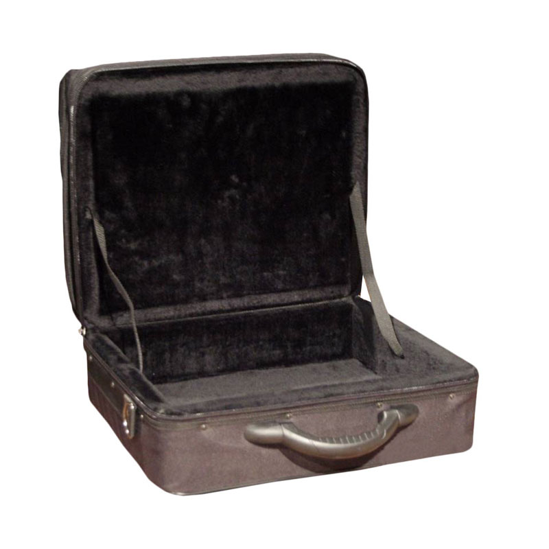 Humes & Berg Briefcase Style Mallet Case