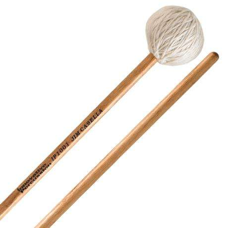 Innovative Percussion IP1001 Jim Casella Signature Soft Marimba Mallets