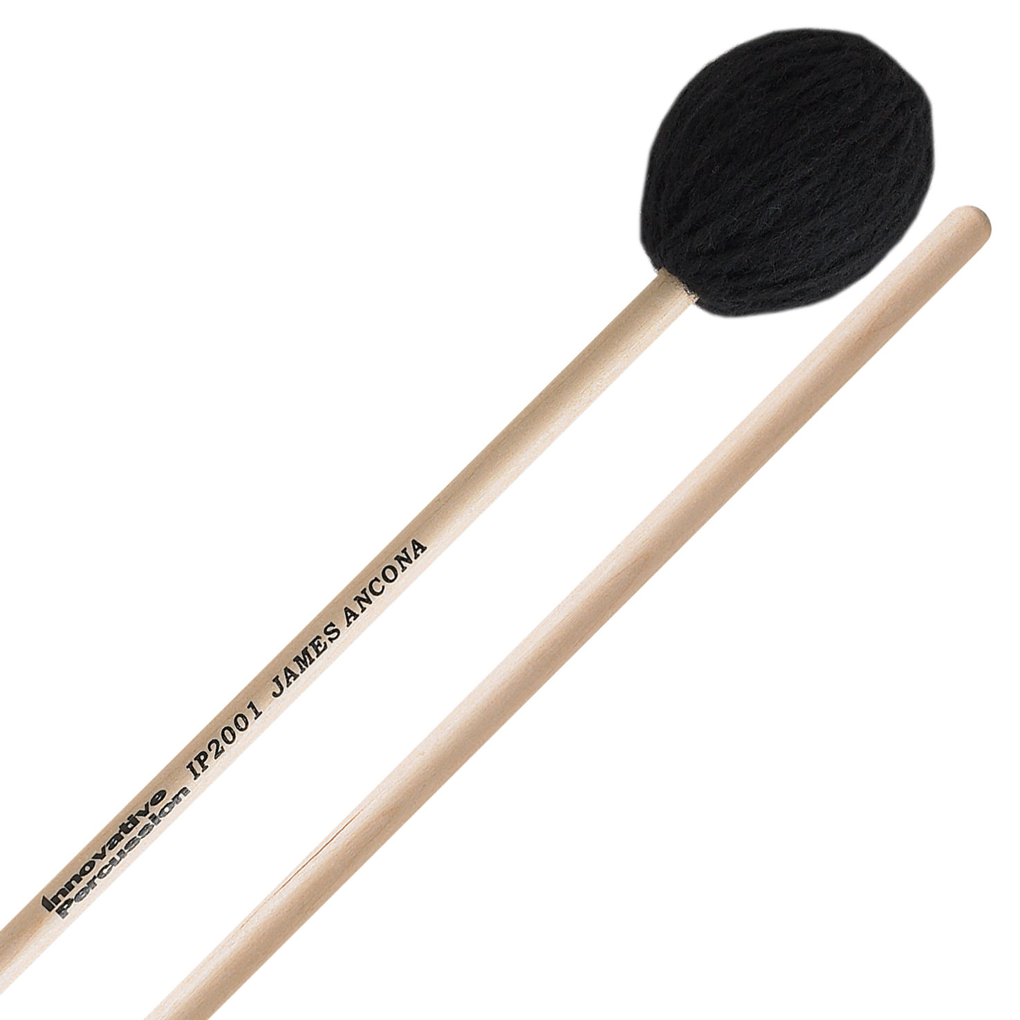 Innovative Percussion IP2001 James Ancona Signature Very Soft Marimba Mallets