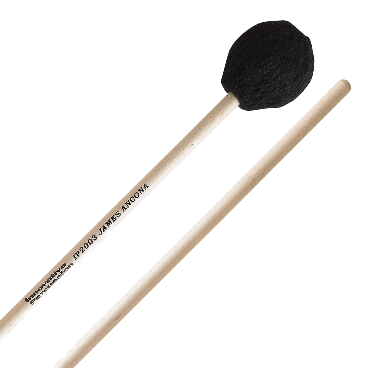Innovative Percussion IP2003 James Ancona Signature Medium Marimba Mallets