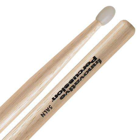 Innovative Percussion 5A Extra Long Nylon Tip Drumsticks