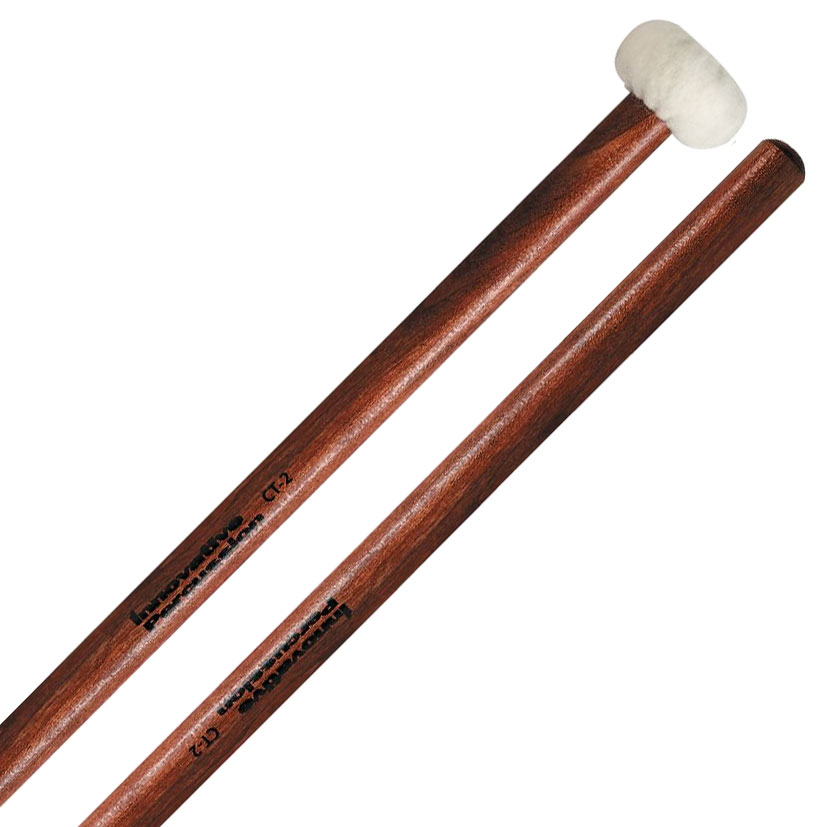 Innovative Percussion Concert Series Medium Soft Timpani Mallets