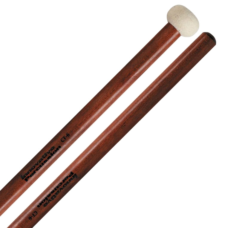 Innovative Percussion Ultra Staccato Concert Timpani Mallets