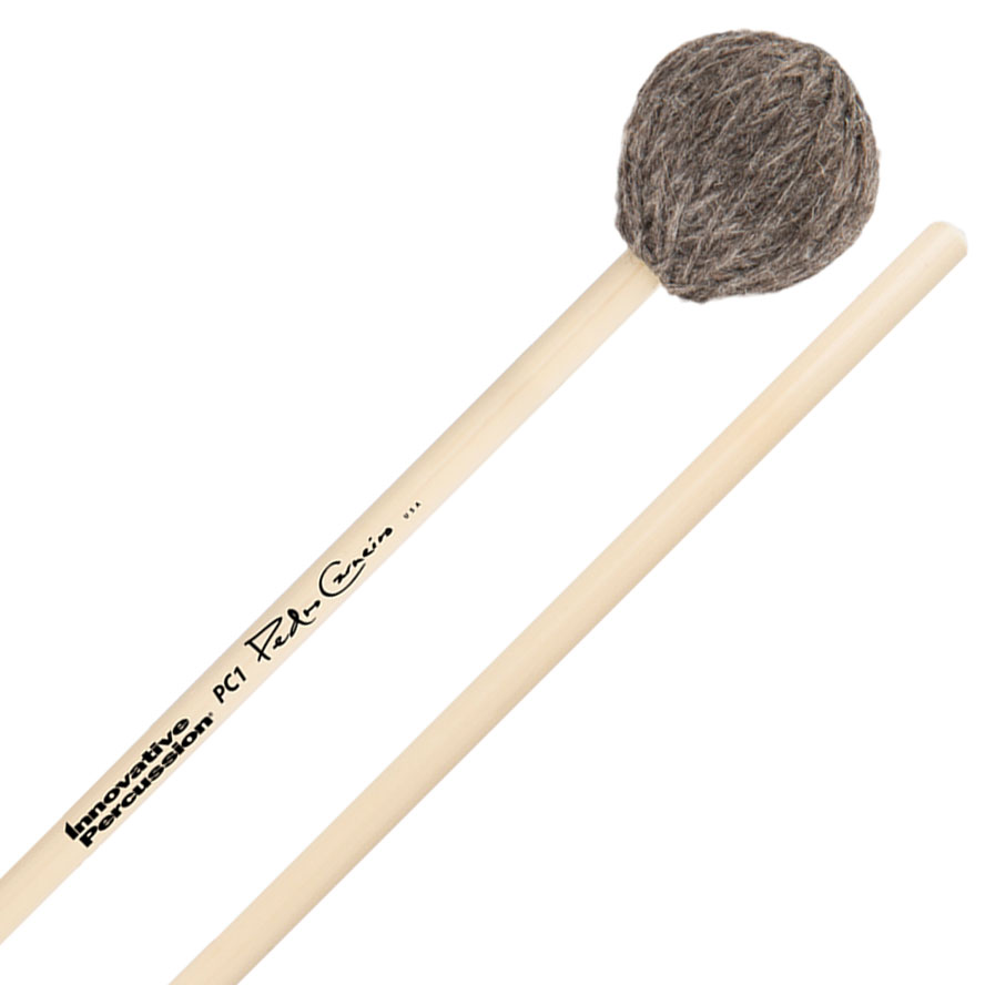 Innovative Percussion Pedro Carneiro Signature Heavy/Extra Soft/Bass Marimba Mallets