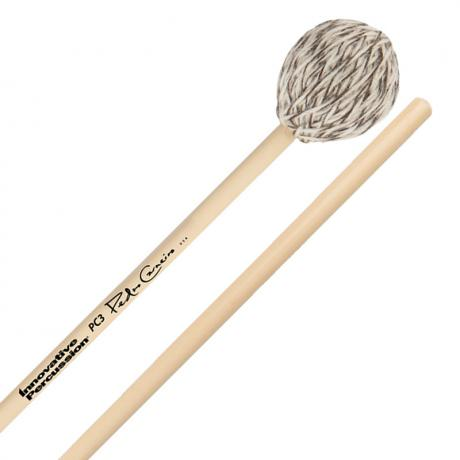 Innovative Percussion Pedro Carneiro Signature General/Medium Soft Marimba Mallets