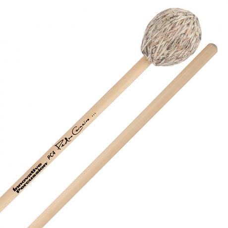 Innovative Percussion Pedro Carneiro Signature Medium Marimba Mallets