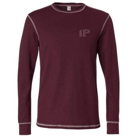 Innovative Percussion Men's Contrast Stitch Thermal Shirt