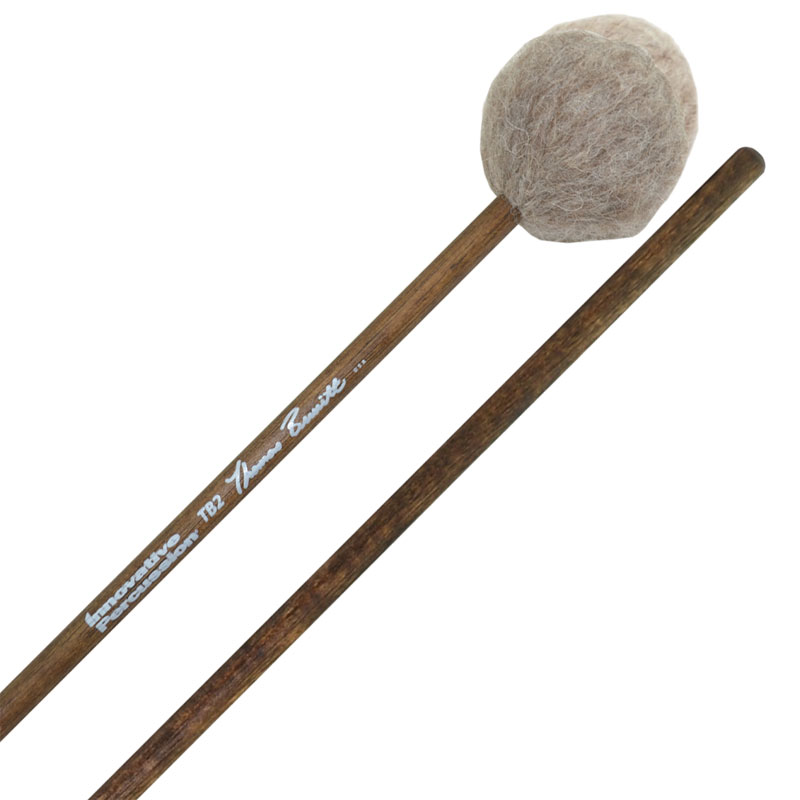 Innovative Percussion Thomas Burritt Medium Soft Marimba Mallets