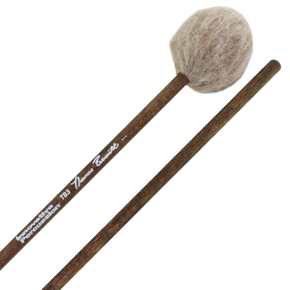 Innovative Percussion Thomas Burritt Medium Marimba Mallets