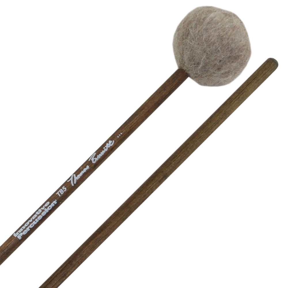 Innovative Percussion Thomas Burritt Hard Marimba Mallets