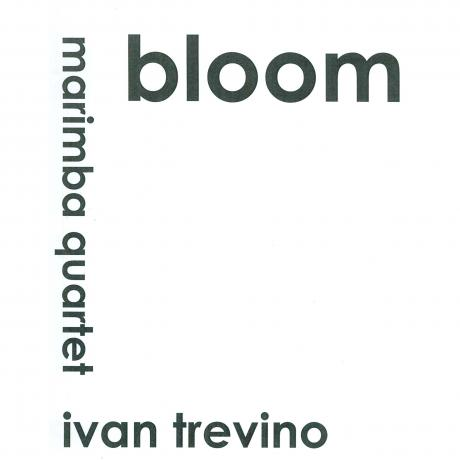 Bloom by Ivan Trevino