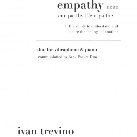 Empathy by Ivan Trevino