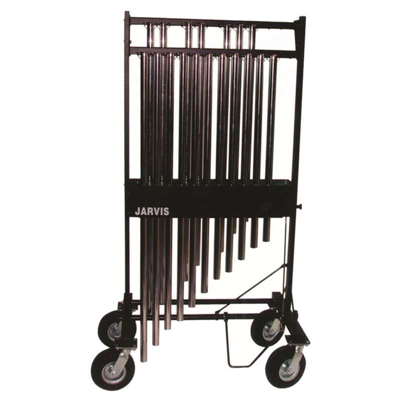 """Jarvis 23-Note 1.5"""" Chime Rack"""