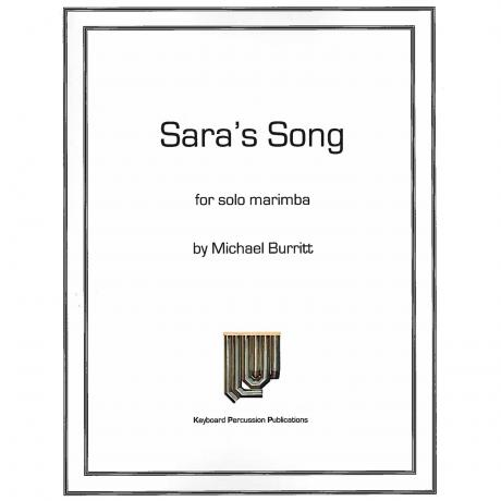 Sara's Song by Michael Burritt