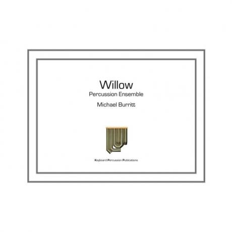 Willow by Michael Burritt