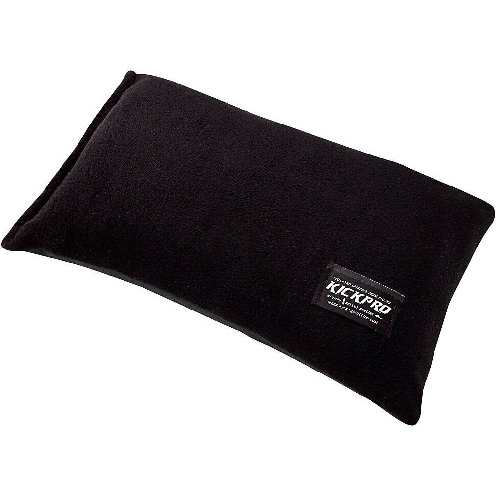 KickPro Weighted Gripping Bass Drum Pillow