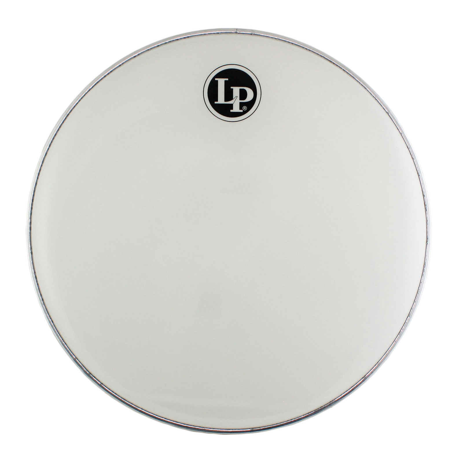 "LP 15"" Plastic Timbale Head"