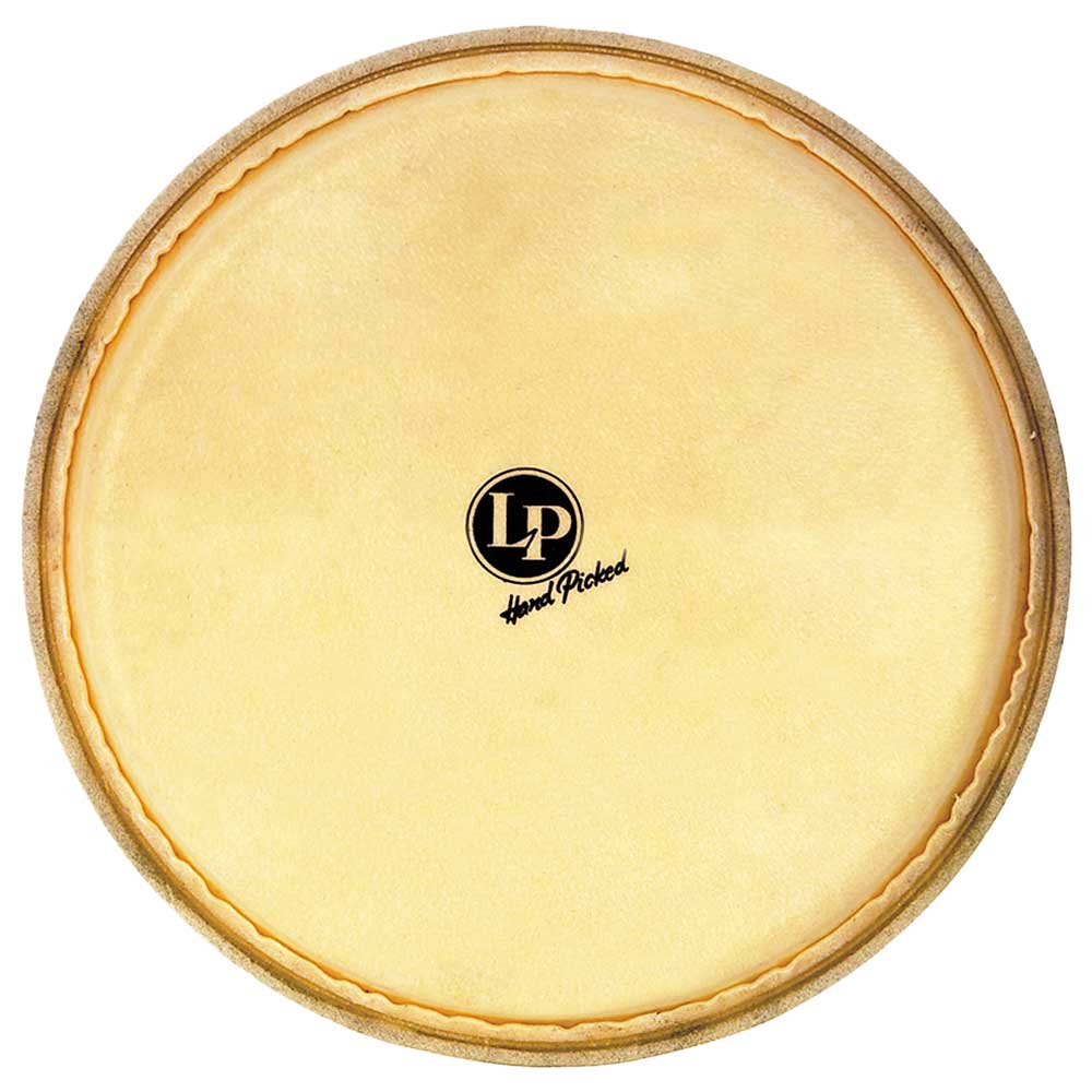 "LP 11.75"" Rawhide Conga Drum Head"