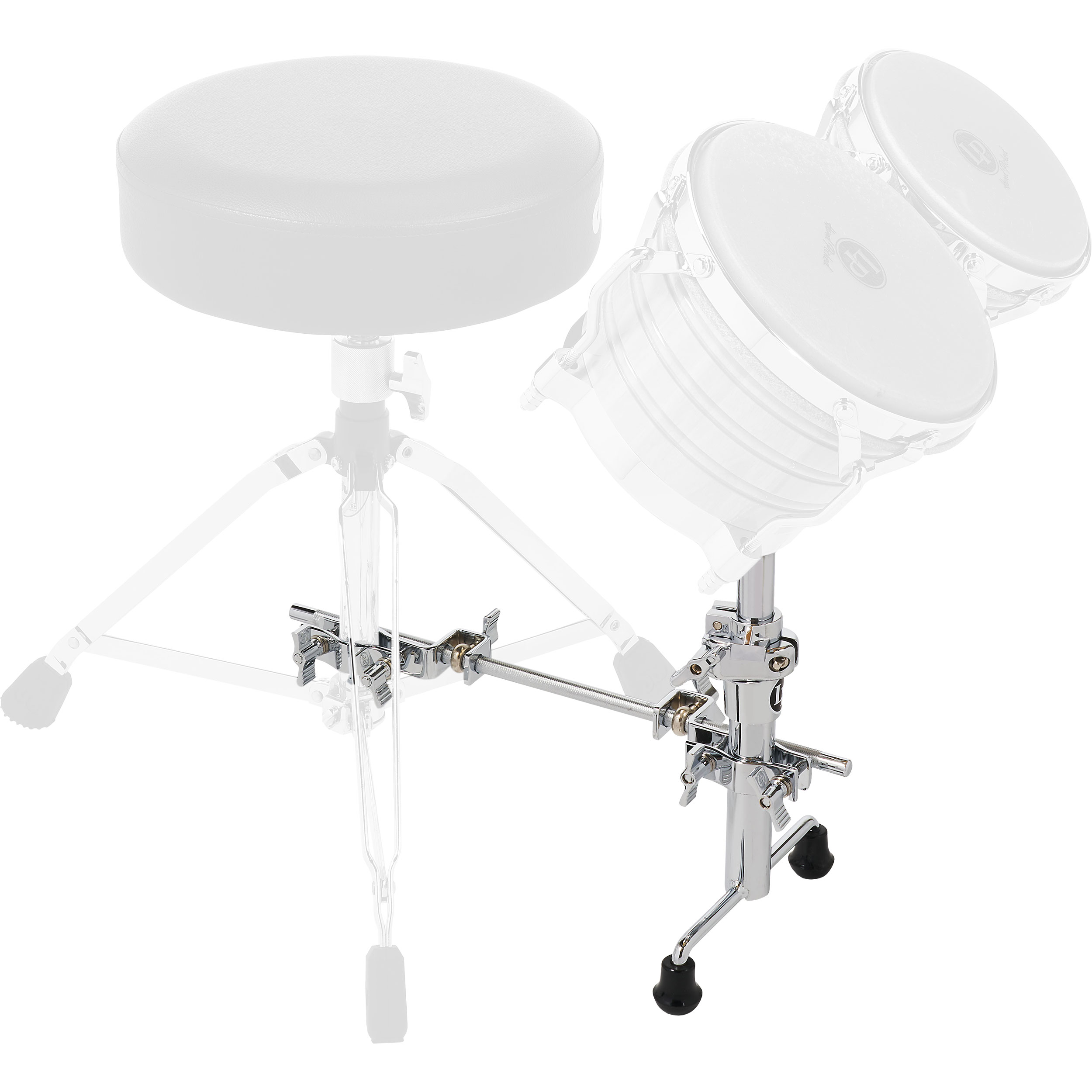 LP Bongo Stand Throne Attachment
