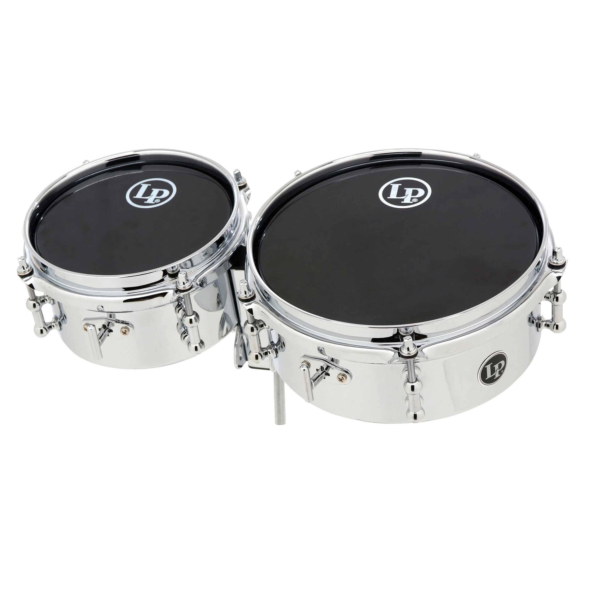 LP Mini Timbales with Mount