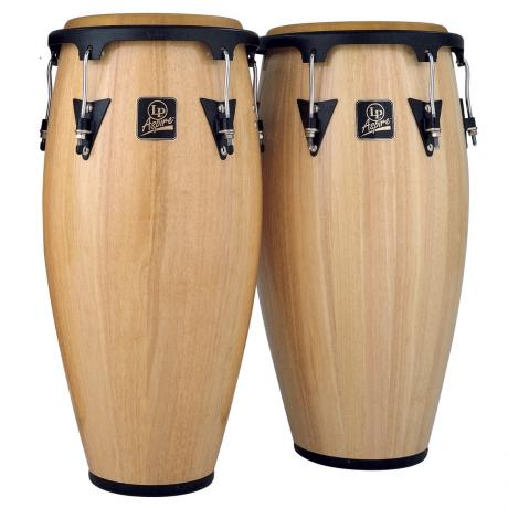 LP LP Aspire Wood Congas