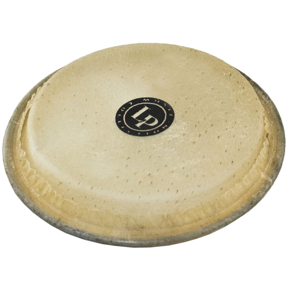 "LP 3.5"" Mini Rawhide Bongo Drum Head"