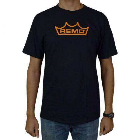 Lone Star Percussion Remo Drummer T-Shirt