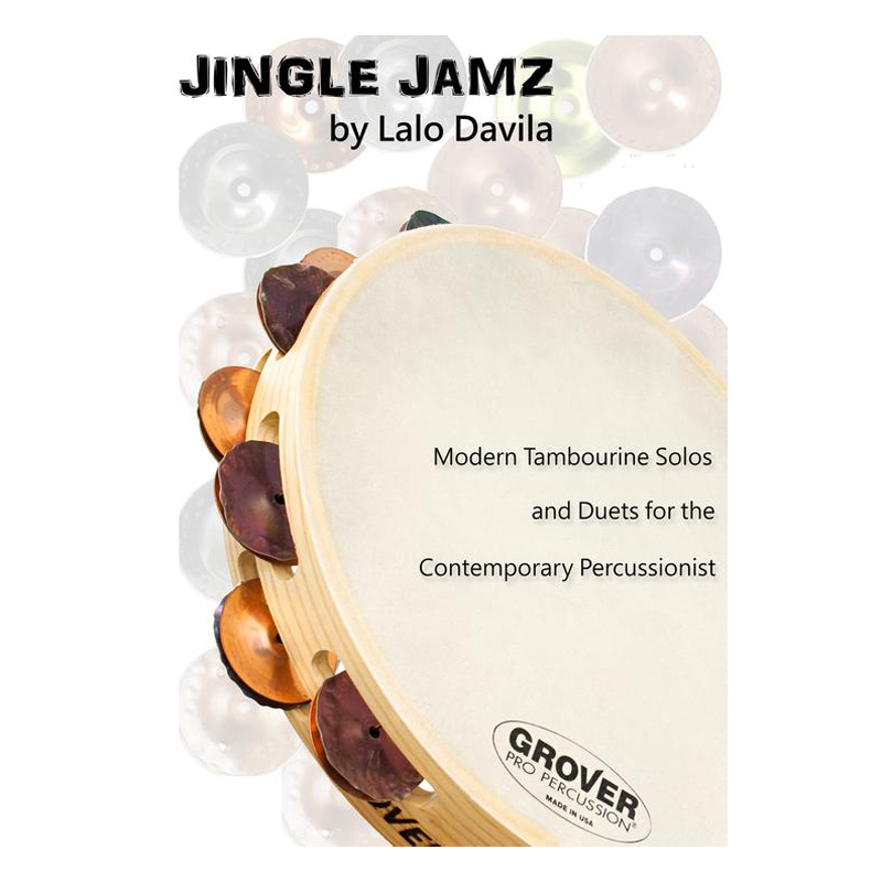 Jingle Jamz by Lalo Davila