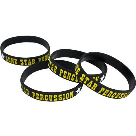 Lone Star Percussion Wrist Band