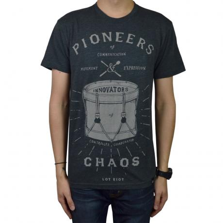 Lot Riot Pioneers T-Shirt
