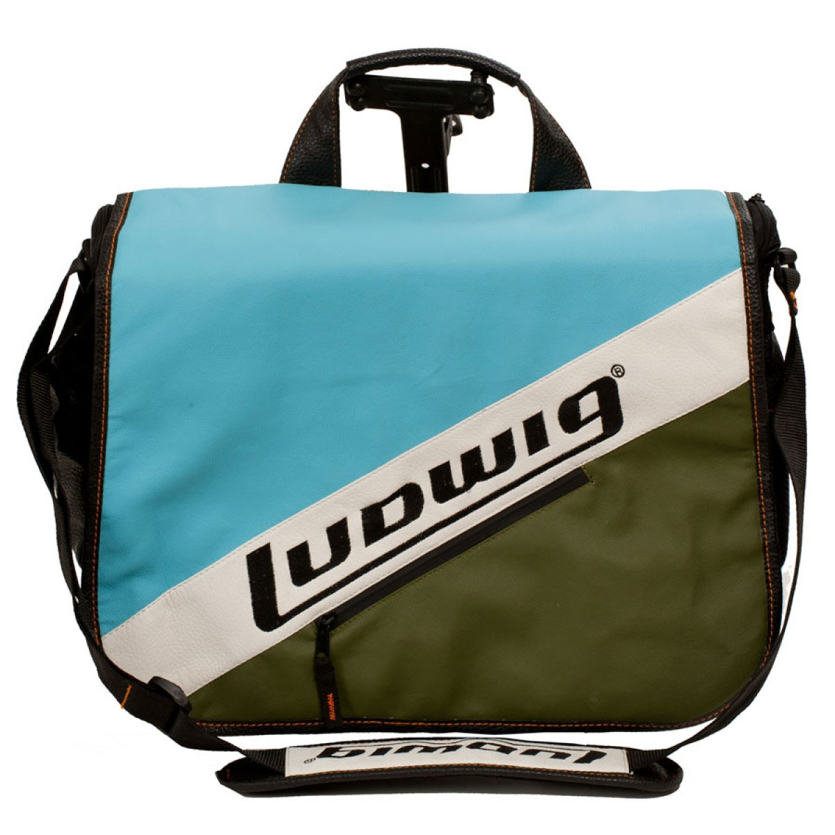 Ludwig Atlas Classic Laptop Bag
