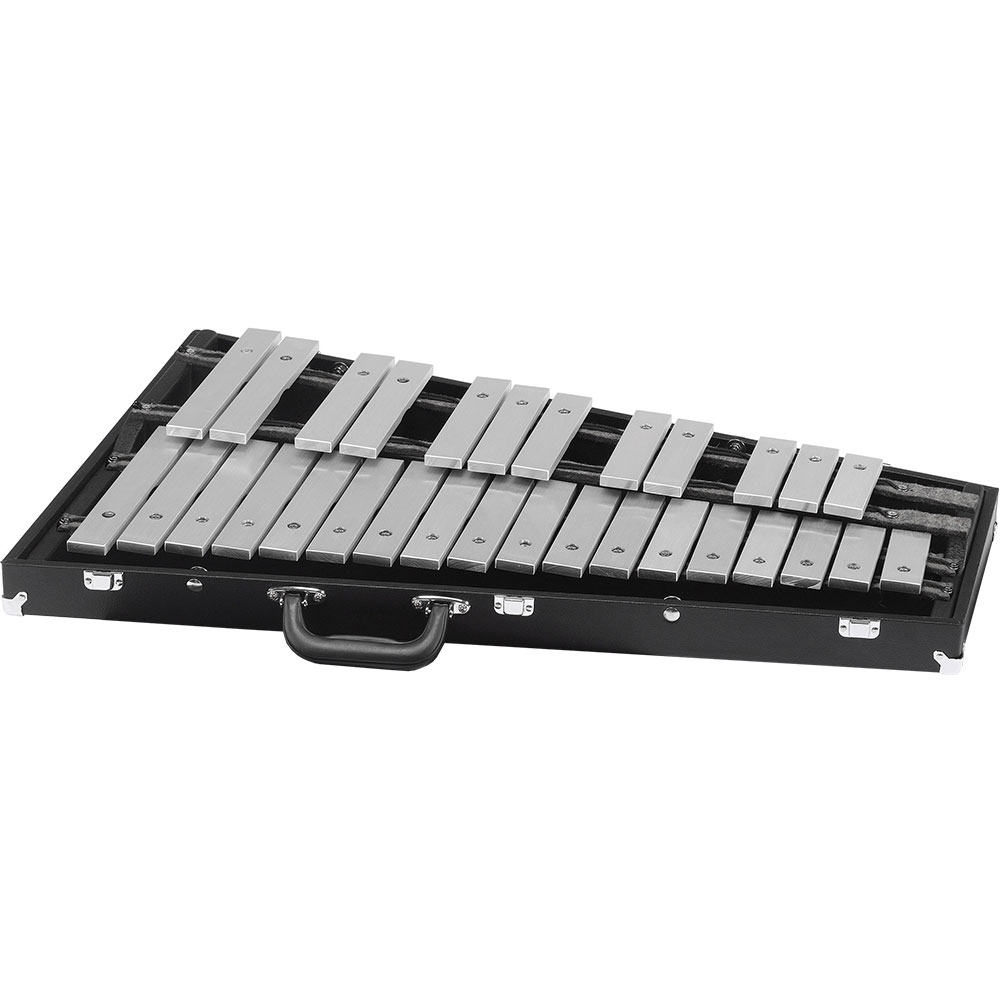 Majestic 2.5 Octave Orchestral Bells - Single Pin Mounted Bars