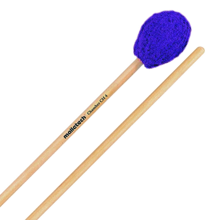 Malletech Chamber Series Soft Marimba Mallets