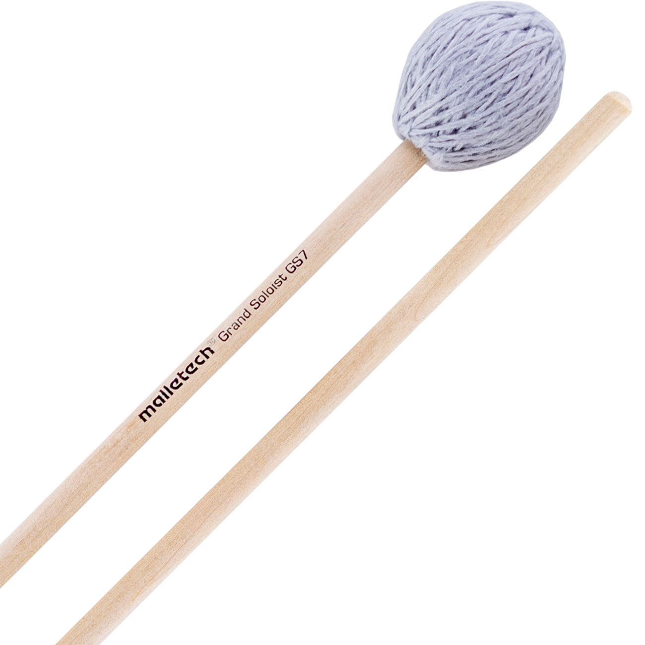Malletech Gordon Stout Signature Medium Soft Marimba Mallets